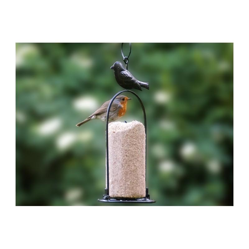 cylindres de graisse v g tale pour l 39 hiver pour les oiseaux. Black Bedroom Furniture Sets. Home Design Ideas