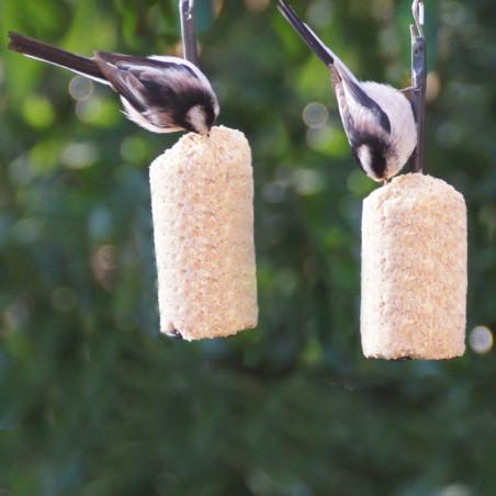 Prêt à l'emploi Graisse Végétale sans huile de palme pour oiseaux Natures Market -Oisillon.net-