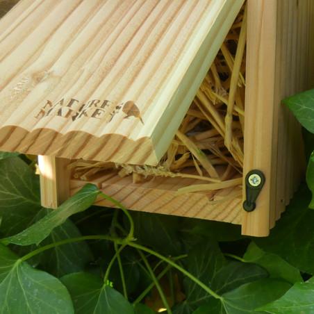 Nichoir insectes nichoir chrysopes Natures Market -Oisilloon.net-