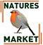 Logo Nature Market